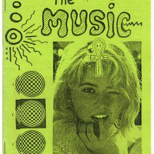 Vous Aimez La Musique Mouvante? (30.10.18) w/ Poutre Apparente