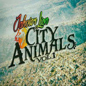 J.LION-CITY ANIMALS vol.1