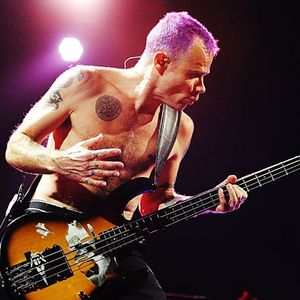 Red Hot Chilli Peppers 2013-01-18 Big Day Out, Sydney Showgrounds, Australia