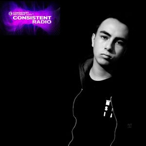Consistent Radio feat. Sebastian Mora (Week 30 - 2019 1st hour)
