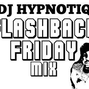 Flashback Friday Mix