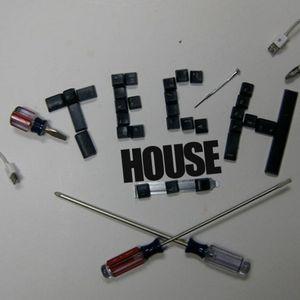 Tech House Mix Febuary 2015