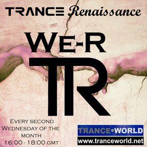 Pusher - We Are Trance Renaissance April 2016
