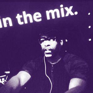 DJ Darrell Foxx IN THE MIX episode 14