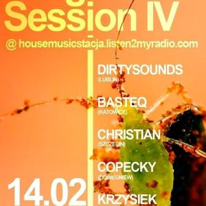 DIRTYSOUNDS HOUSE MUSIC STATION
