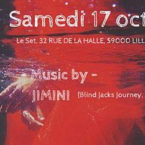 Jimini Live @ Le Set 17 Oct 2015