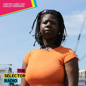 The Selector w/ Joviale & Rhi