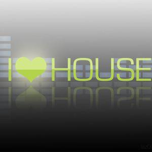 Mike De Lisio - September Progressive House mix
