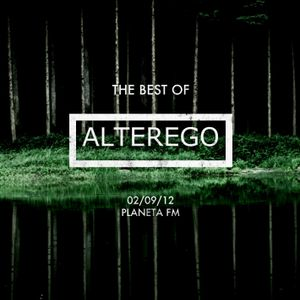 Alterego 2.09.12 The Best Of