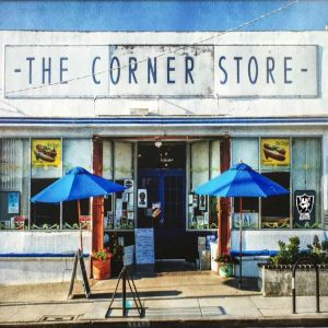 Live At The Corner Store Vol. 3