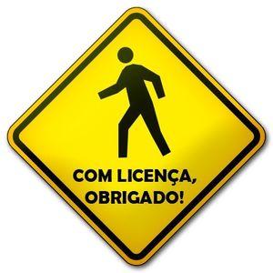 Alessandrino - Com Licença (DJ Set)