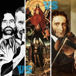 #MusicalDuel // Blanka vs Ignatius // Miike Snow vs Dies Irae vs BISS vs Paganini // 26.03.2016