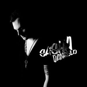 Sasha Dangelo - Podcast Mix for FRANK FRENZY'S INT. Fm Radio Show (Toronto/Canada)