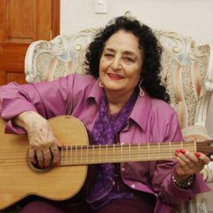 Homenaje a Ema Elena Valdelamar