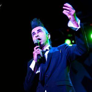 MSI Interview - 02 Academy Birmingham October 2012