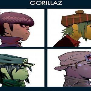 Gorilla Start!! 11/19/12