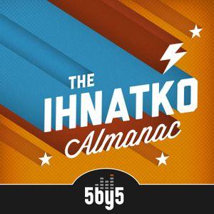 The Ihnatko Almanac 172: Happy Brain Chemicals