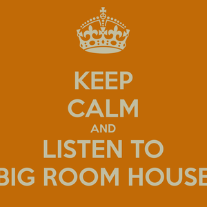DJ Howie's Big Room Niceties SET 15.04.14