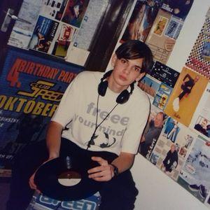 Ernest C. - 20 Years Of DJ'ing
