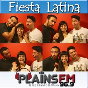 Fiesta Latina-04-07-2016 Colegas