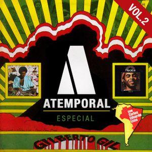 Atemporal Gilberto Gil Especial - Volume 2 (1979-1997)