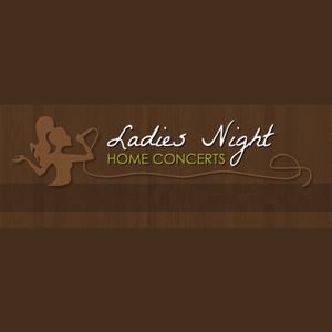 Ladies Night Home Concerts Artists Chat Podcast #5 Abbie Stands