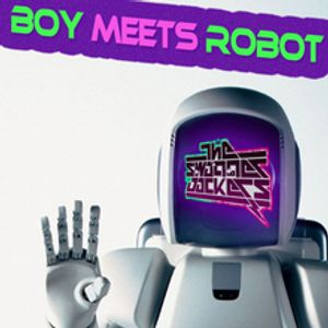 The Swagger Jackers - Boy Meets Robot 20MNMIX