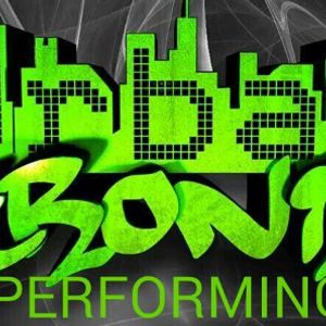 UrbanKronix live Radio show 25-3-14 PART1