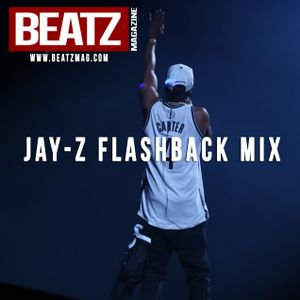 Beatz Magazine Jay-Z Flashback Mix