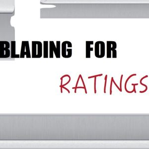 Blading For Ratings #4 BFR Takeover: The End