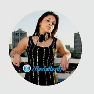 DJ Flávia Liss - RMC 2012