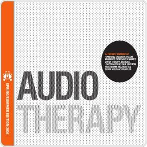 Darren Drake - May 2006 - Therapy Sessions promotional mix