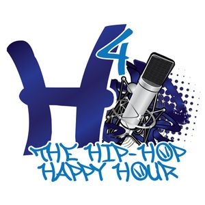 Hip-Hip Happy Hour (H4) - Hosted by Ridiculous Beats 2015-05-06