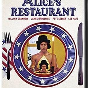 See Hear Podcast Episode 28 - Alice's Restaurant