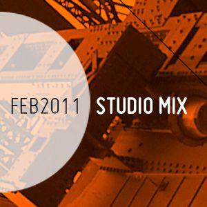 February '11 Studio Mix