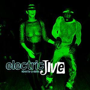 G-Dubbs - Electric Jive
