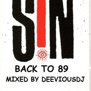 Back to 89 vol. 2 SiN Revisited