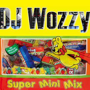 DJ Wozzy - Mini Mix 2017