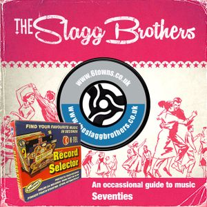 The Slagg Brothers 6 Towns Show 13.8.15