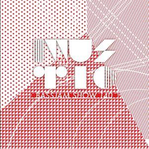 Bassjam Show 140 - Mustio