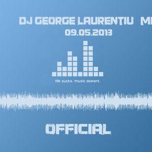DJ George Laurentiu Mix 09. April 2013 Original