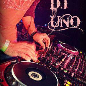Dj Uno - Street Beats 2013