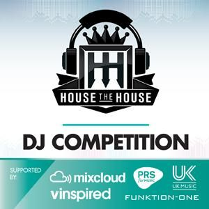 House The House DJ Competition - Enrico Swarvz
