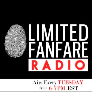 Limited Fanfare Radio - Ep. #014 w/Alex Martinez (of Sound Sleeper, ex-Sunday Driver)