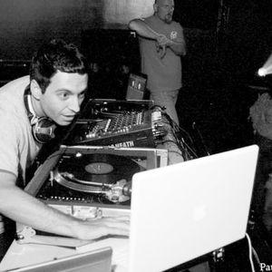 DJ Sharkat - Hard-Bass