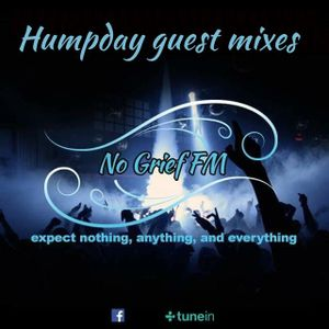 Bulla with a Breaks mix with a touch of Old Skool for more flavour on Humpday on No Grief FM 5-4-17