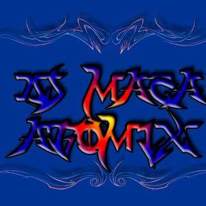 DJ MACA-BLUE EFFECT MIX_X