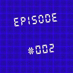 DJ flu-mi Episode #002