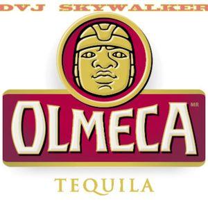 DVJ SKYWALKER - Tequila Party