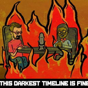 CBx88: This Darkest Timeline is Fine | US Election, Titanfall 2, PSVR, and New Pokemon